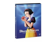 BLANCANIEVES BLURAY DISNEY CLASICOS 1
