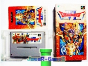 Dragon Quest 6 Super Famicom
