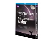 MARAVILLAS DEL UNIVERSO BLURAY CAJA CARTON