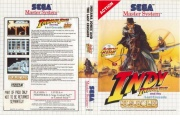 27008 Indiana Jones and The Last Crusade (COVER 2)