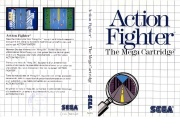 5055 Action Fighter - COMPLETO