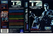27052 Terminator 2 Judgment day - COMPLETO